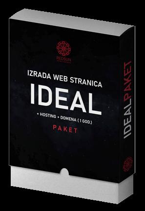 Izrada-web-stranica-Ideal paket---paket--seo---red-sun---hrvatska-izrada-web-stranica---web - seo - optimizacija - hosting - domena - Red Sun dizajn