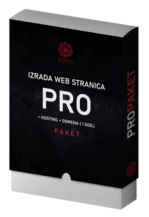 Izrada-web-stranica--Pro paket---paket--seo---red-sun---hrvatska-izrada-web-stranica---web - seo - optimizacija - hosting - domena - totohost - kvalitetno - Red Sun dizajn