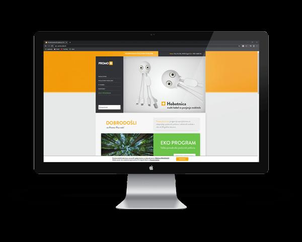 izrada web stranice - web dizajn - zagreb - red sun - seo optimizacija - promo plus
